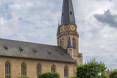 Ihrig_Alzeyer Nikolaikirche