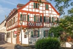 Ihrig_Das älteste Fachwerkhaus von Alzey