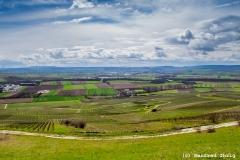 Klare Sicht vom Wißberg