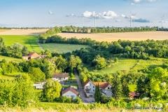 Landschaft bei Flonheim